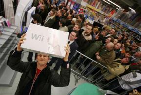 Wii line