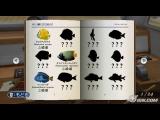 Endless Ocean logbook