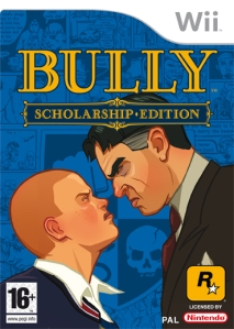 Bully Wii