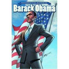 obama comic