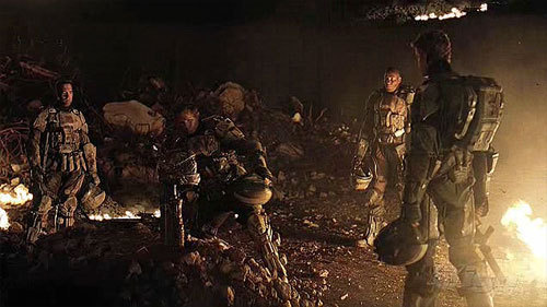 ODST's won the day, but was September a turning point for Sony in the war?